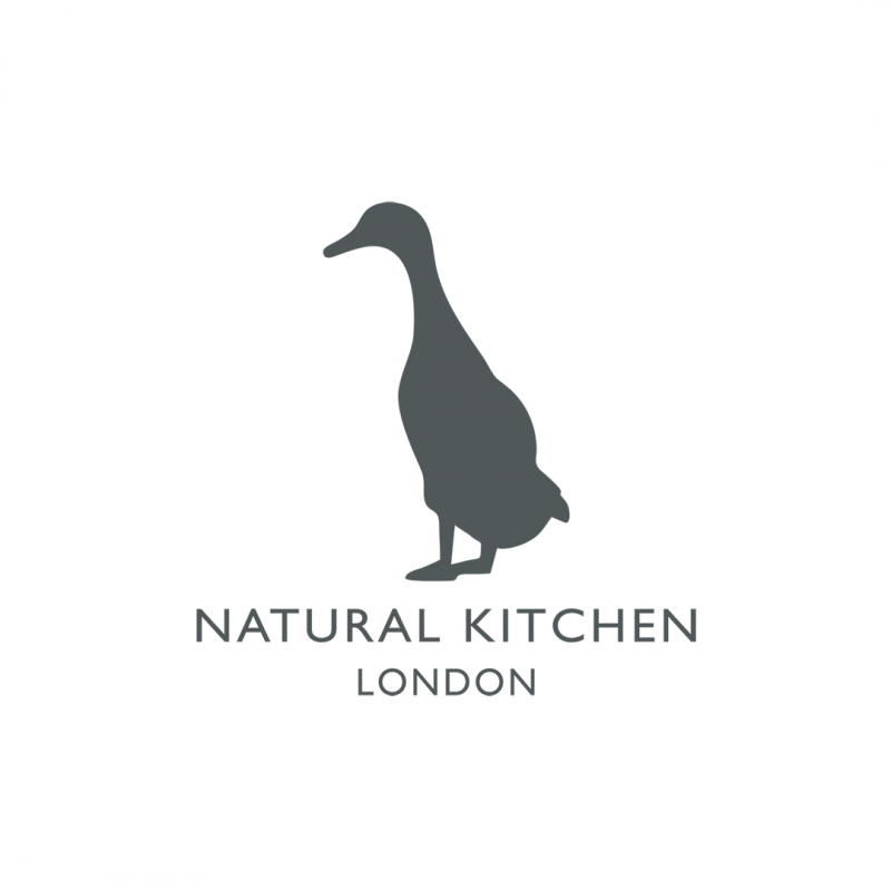 Natural Kitchen logo